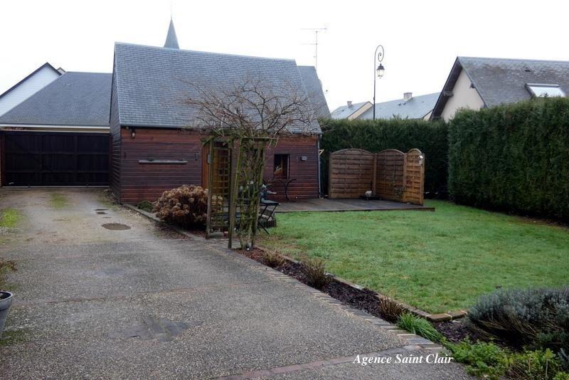 Sale house / villa Conches en ouche 241000€ - Picture 3