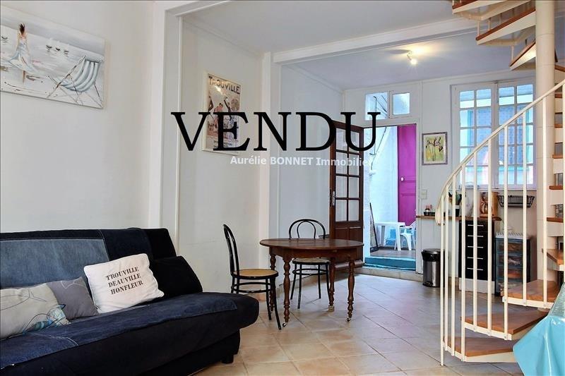 Vente maison / villa Trouville sur mer 189000€ - Photo 2