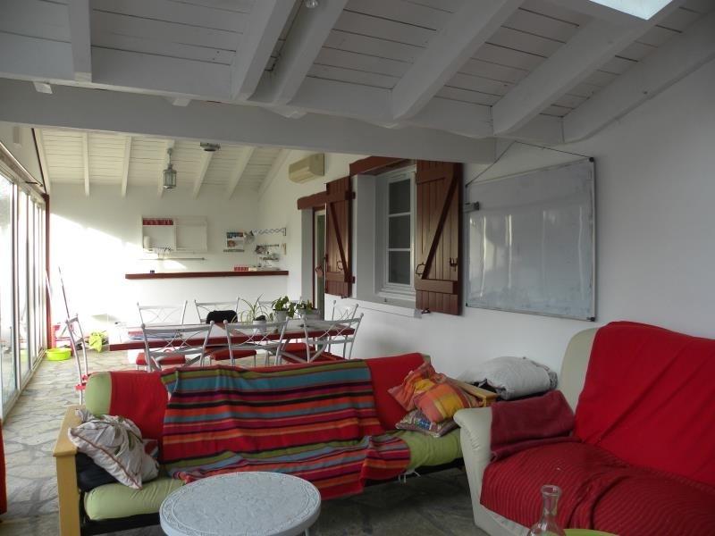 Vente maison / villa Espelette 415000€ - Photo 4