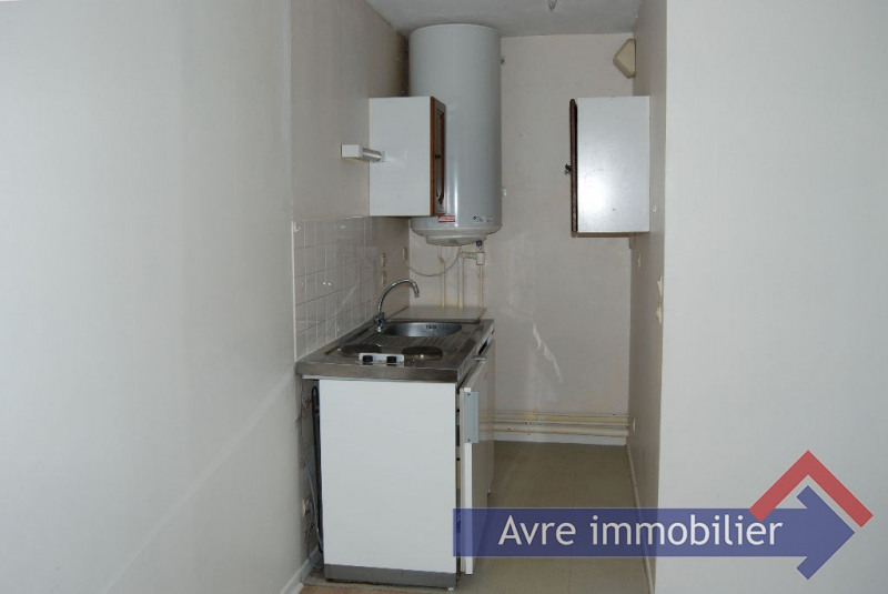 Sale apartment Verneuil d'avre et d'iton 36 000€ - Picture 2