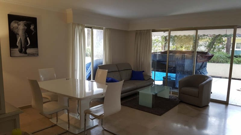Vente appartement Cannes 530 000€ - Photo 2