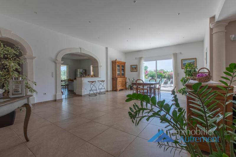 Immobile residenziali di prestigio casa Aubagne 1350000€ - Fotografia 11