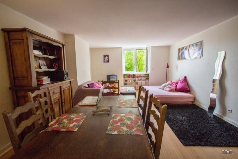 Vente appartement Bordeaux 598500€ - Photo 3