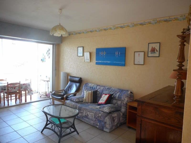 Vente appartement Vaux sur mer 141750€ - Photo 5