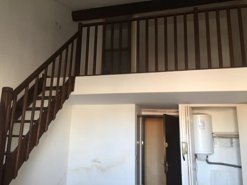 Location appartement Nimes 390€ CC - Photo 2
