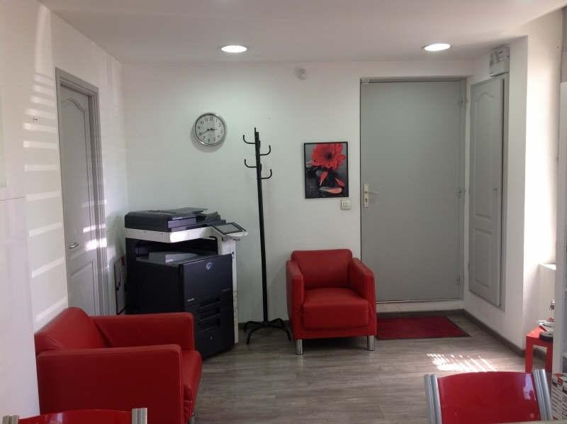 Rental office St maximin la ste baume 500€ HT/HC - Picture 1