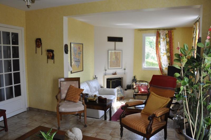 Vente maison / villa Gaillon-sur-montcient 459000€ - Photo 3