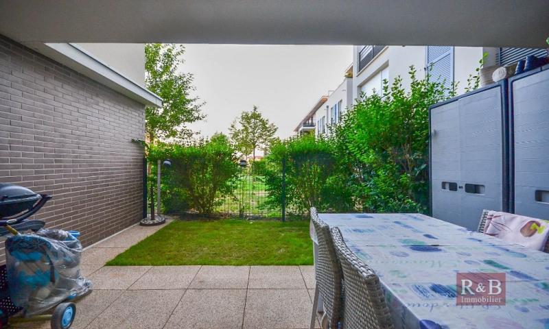 Vente appartement Villepreux 278000€ - Photo 2