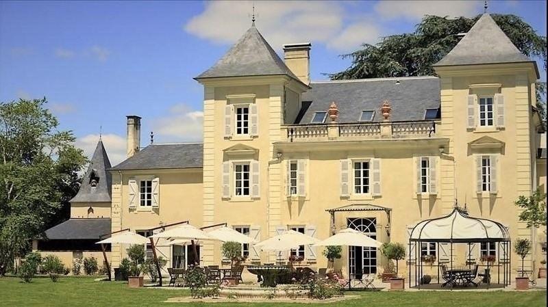 Престижная продажа Замок Plaisance 1550000€ - Фото 1