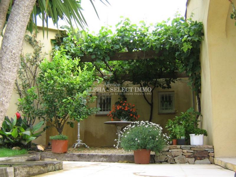 Vente de prestige maison / villa Grimaud 735000€ - Photo 5