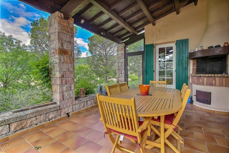 Vente maison / villa Branoux les taillades 399000€ - Photo 15