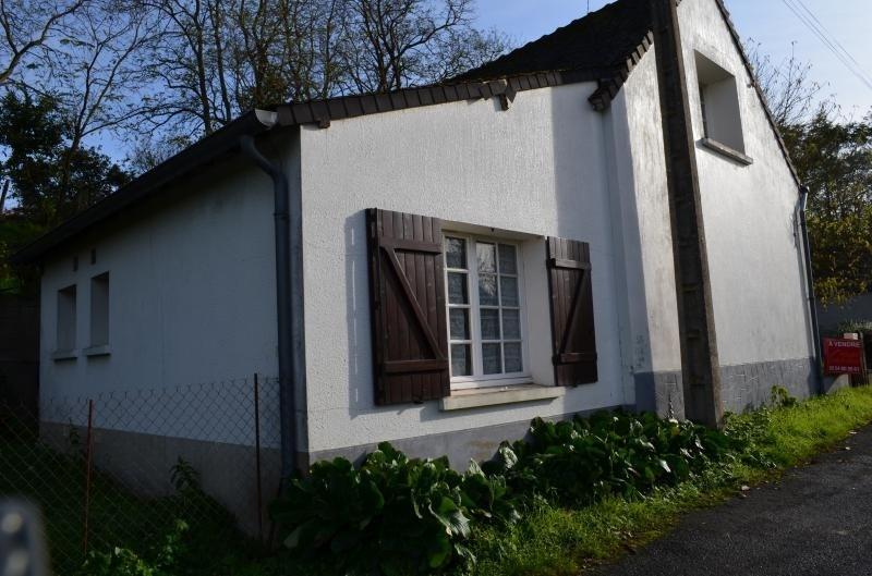 Venta  casa Pezou 76500€ - Fotografía 2