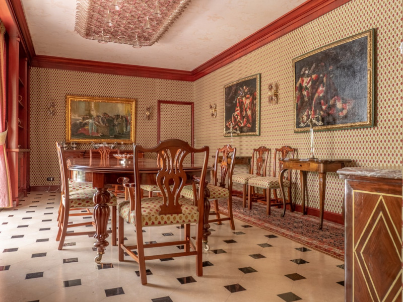 Vente de prestige maison / villa St nom la breteche 4200000€ - Photo 13