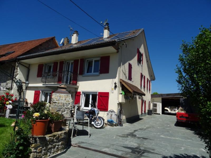 Deluxe sale house / villa Reignier 575000€ - Picture 1