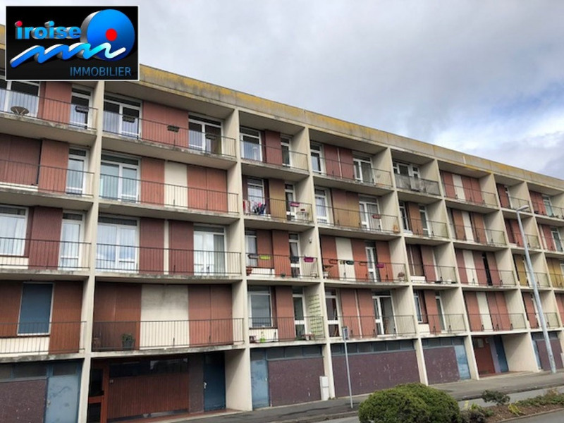 Vente appartement Brest 143900€ - Photo 7