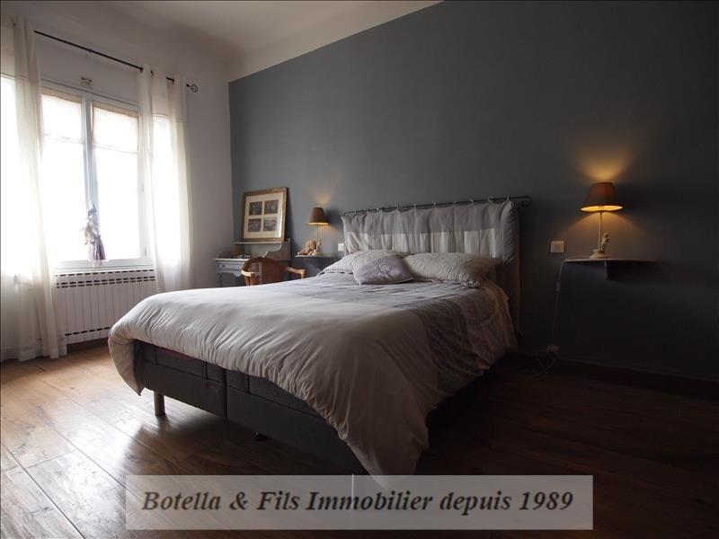 Verkoop van prestige  huis Uzes 526000€ - Foto 9