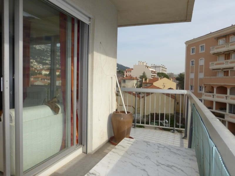 Vente appartement Toulon 97000€ - Photo 1