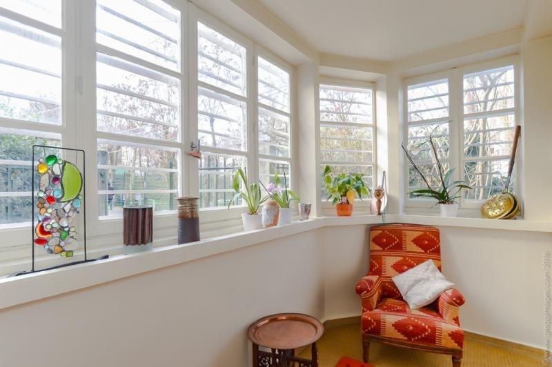 Vente de prestige maison / villa Bourg-la-reine 1290000€ - Photo 8
