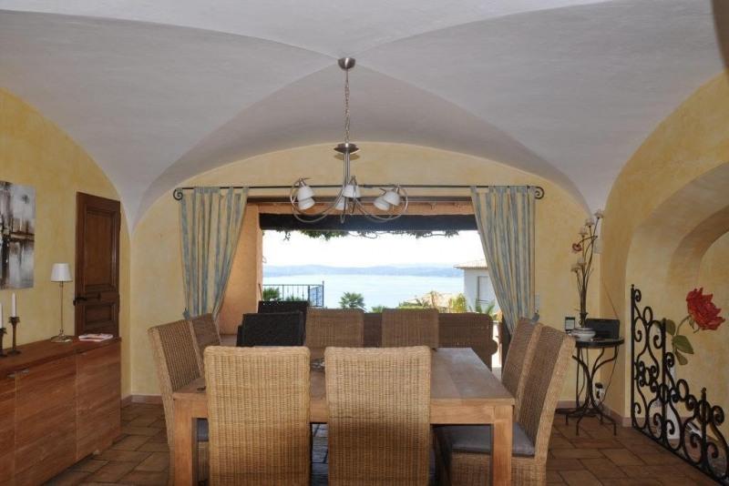 Vente de prestige maison / villa Ste maxime 2450000€ - Photo 5