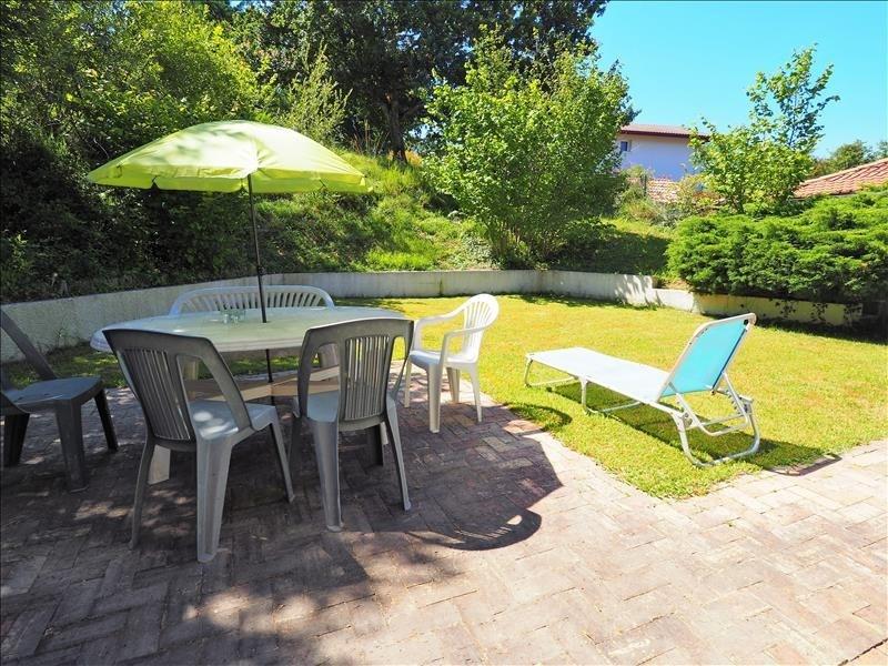 Vente maison / villa Ciboure 466400€ - Photo 4