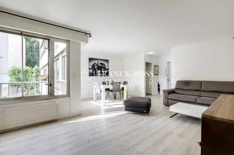 Alquiler  apartamento Neuilly-sur-seine 2500€ CC - Fotografía 3