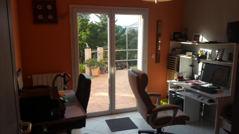 Vente de prestige maison / villa Cuttoli corticchiato 593600€ - Photo 10