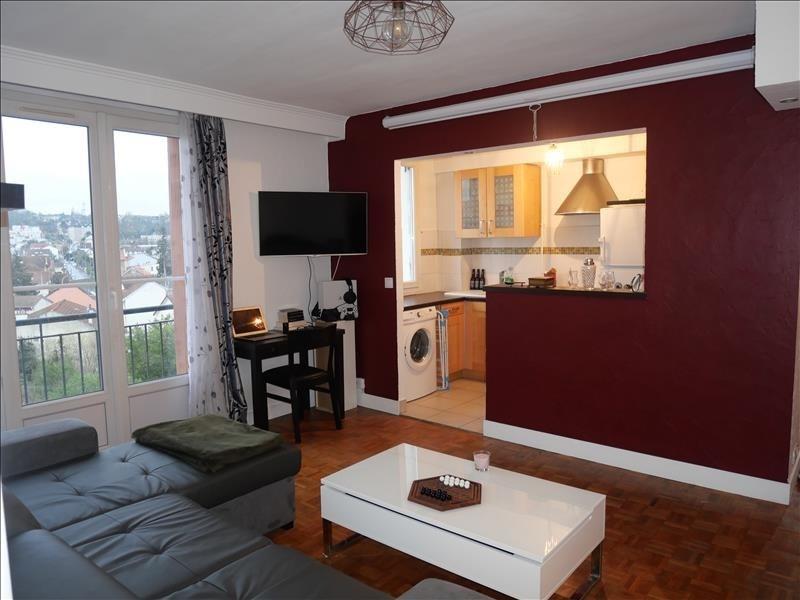 Vente appartement Villemomble 169600€ - Photo 1
