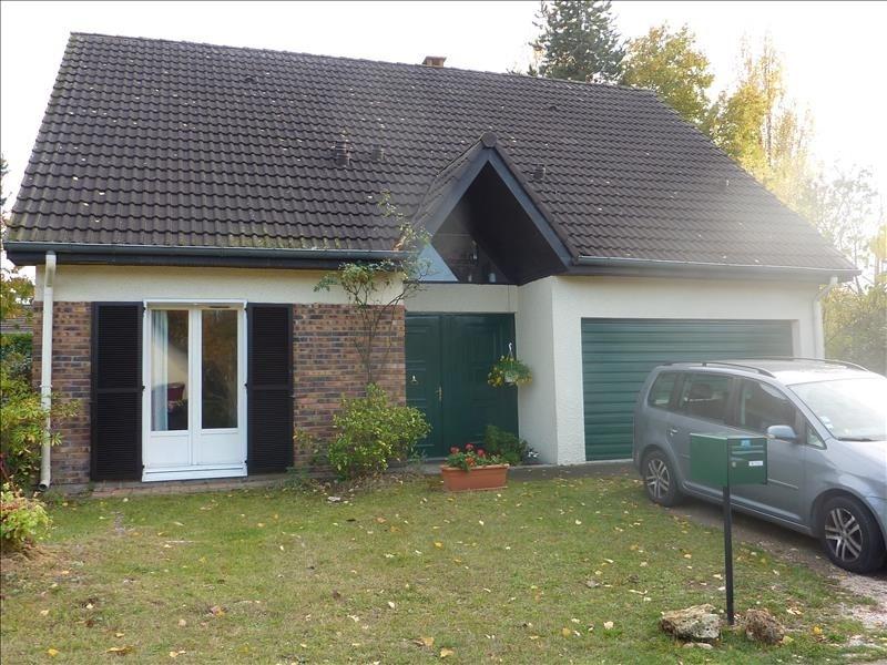 Vente maison / villa Bures sur yvette 476000€ - Photo 2