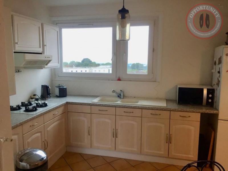 Produit d'investissement appartement Clichy-sous-bois 145000€ - Photo 2