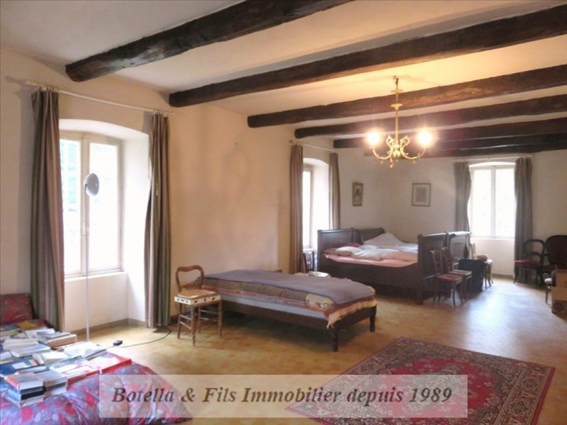 Deluxe sale house / villa Aubenas 698000€ - Picture 8