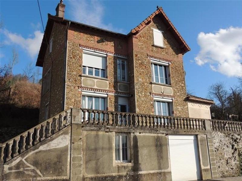 Venta  casa Lizy sur ourcq 290000€ - Fotografía 1