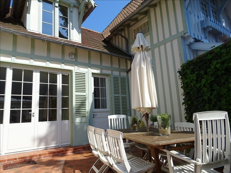 Vente de prestige maison / villa La baule 1195000€ - Photo 10