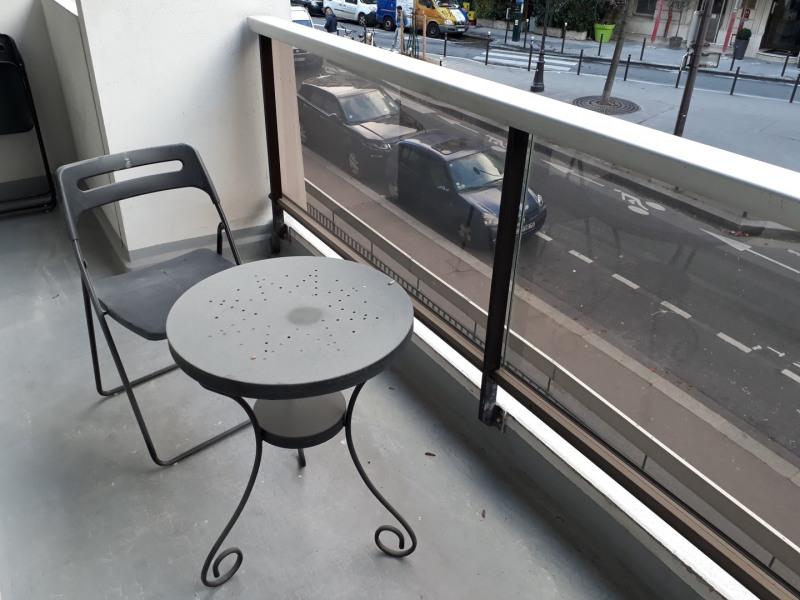 Location appartement Paris 5ème 1045€ CC - Photo 4