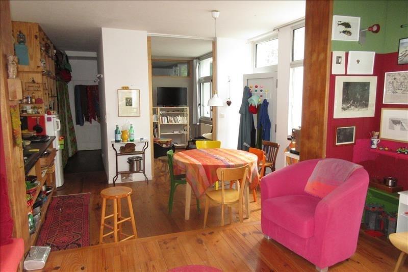 Vente maison / villa Pont croix 166720€ - Photo 1