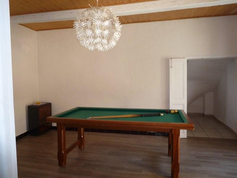 Sale house / villa Serignan du comtat 189000€ - Picture 5