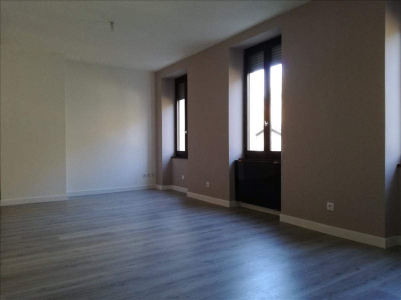 Sale apartment Vienne 112 000€ - Picture 2