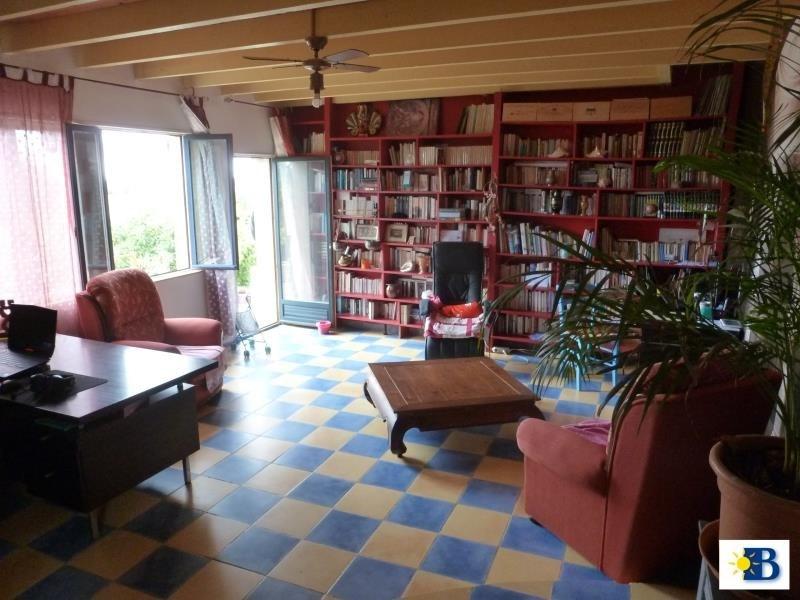 Vente maison / villa Scorbe clairvaux 112350€ - Photo 5