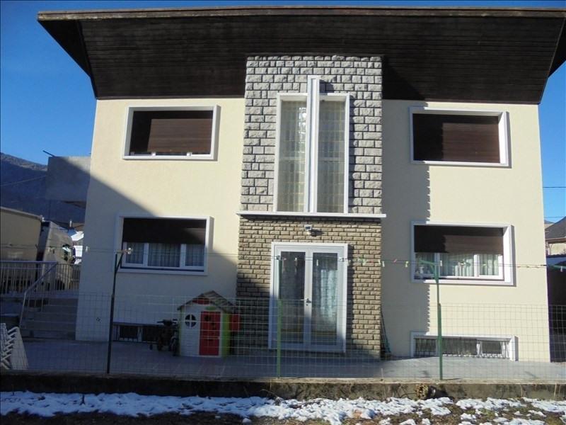 Vente maison / villa Scionzier 350000€ - Photo 1