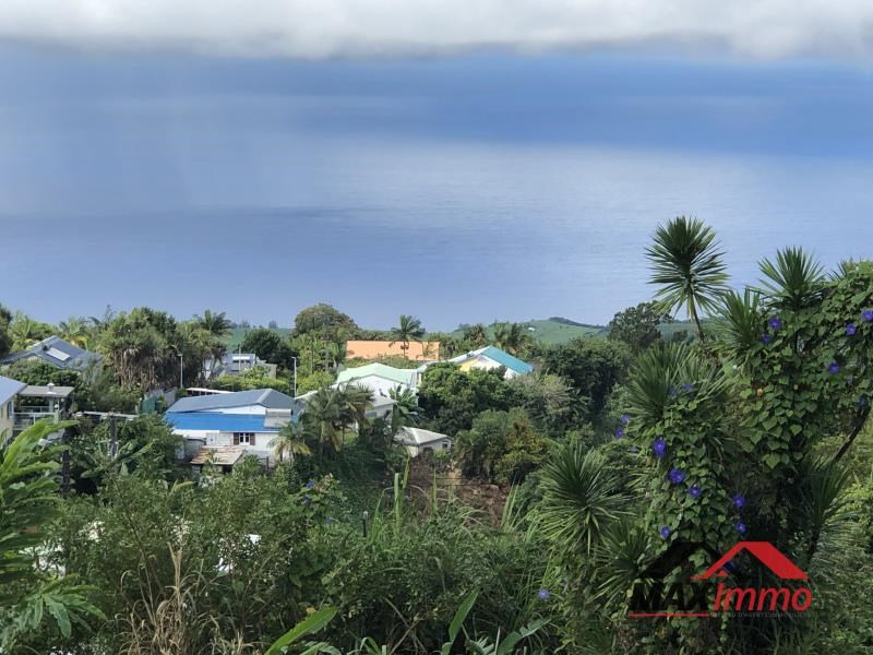 Vente terrain Petite ile 140000€ - Photo 3