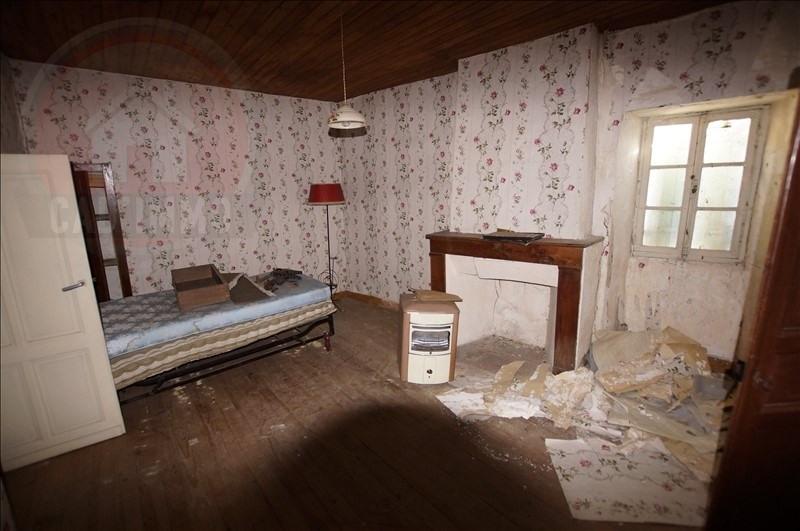 Sale house / villa St aubin de lanquais 18500€ - Picture 5