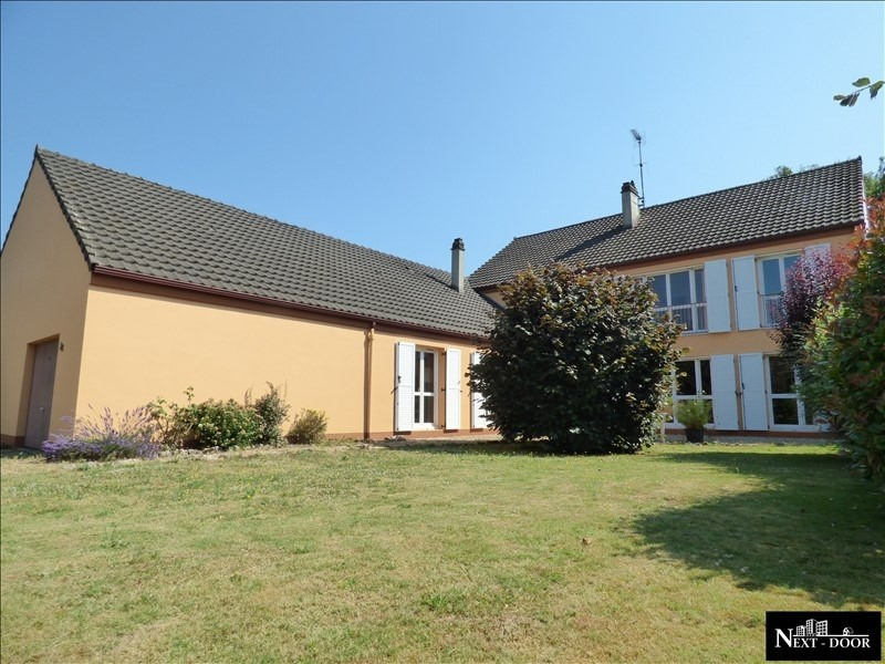 Sale house / villa Rambouillet 399 000€ - Picture 1