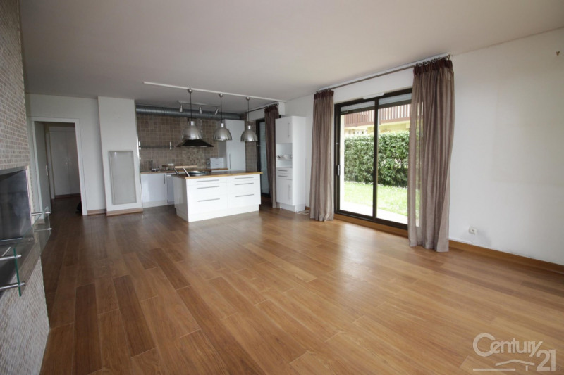 Deluxe sale apartment Deauville 699 000€ - Picture 1