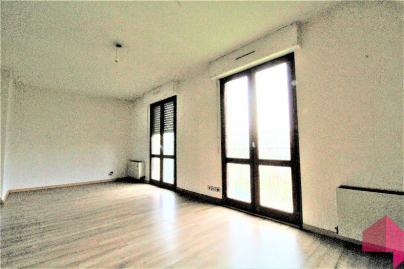 Vente appartement Toulouse 92 000€ - Photo 3