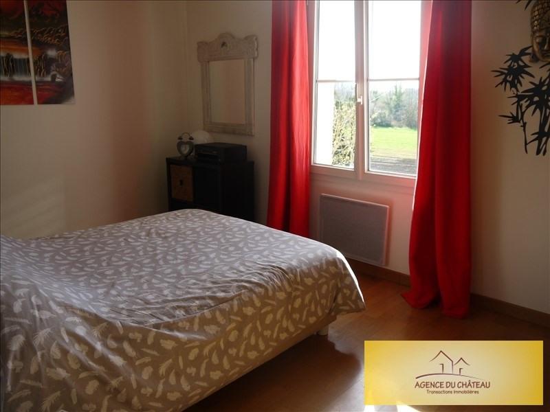 Sale house / villa Mousseaux sur seine 265000€ - Picture 7