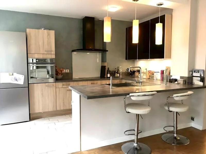 Verhuren  appartement Villennes sur seine 1350€ CC - Foto 2