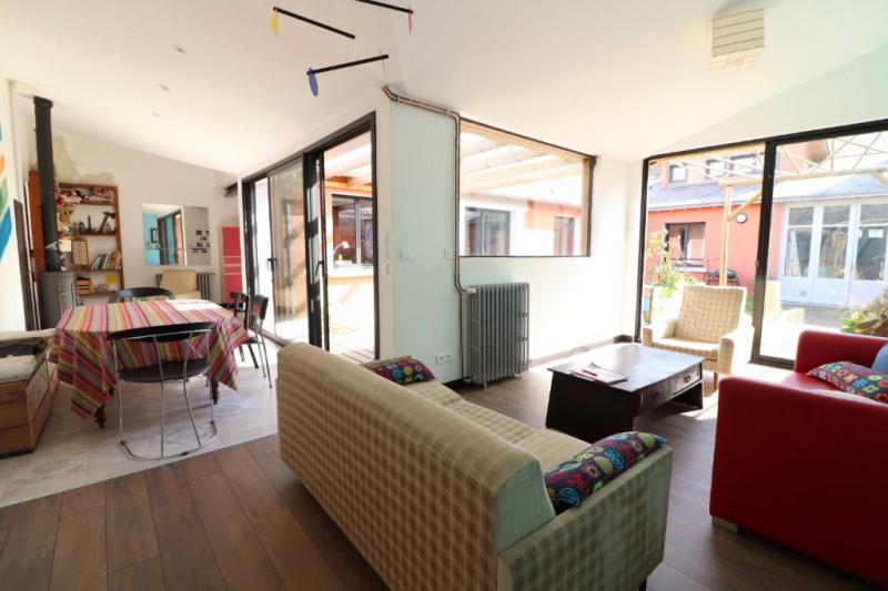Vente maison / villa Saint nazaire 383000€ - Photo 1