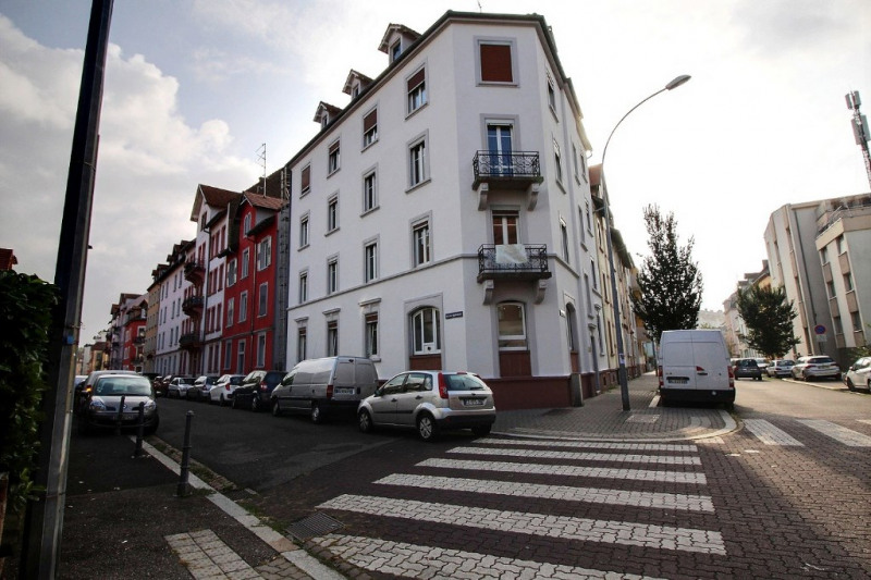 Vente appartement Strasbourg 187 000€ - Photo 2