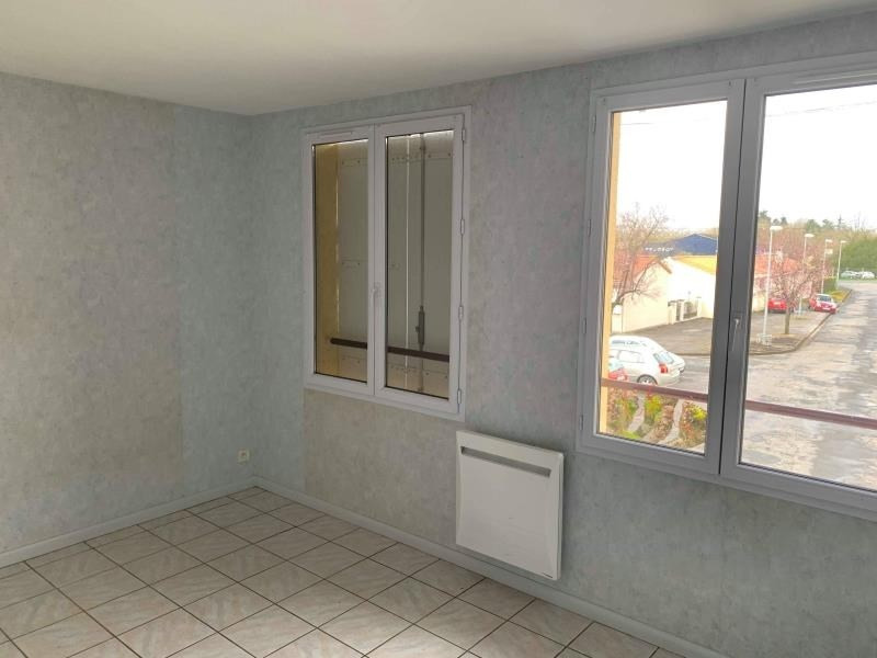 Vente maison / villa Poitiers 115 000€ - Photo 4
