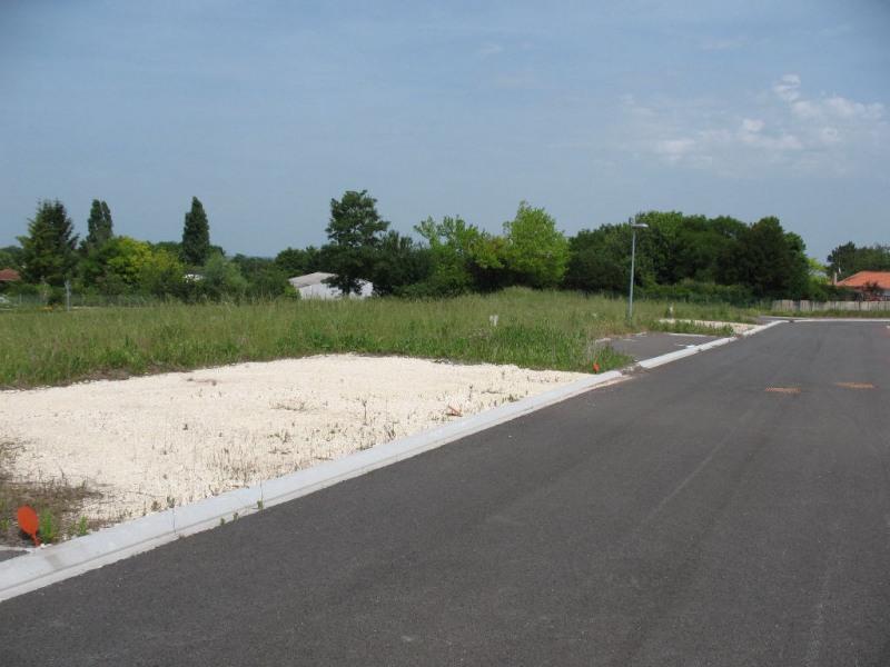 Vente terrain Chaillevette 52700€ - Photo 2