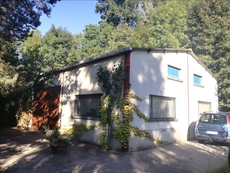 Vente maison / villa Champs sur yonne 254000€ - Photo 7